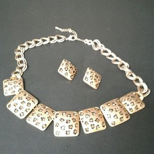Jewelry - Vintage Necklace n Earrings